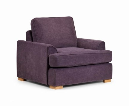 Fun armchair armchairs chairs for Interesting armchairs