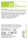 Eco Cosmetics Balsam pielęgnacyjny do ciała - próbka 5 ml