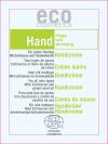 Eco Cosmetics Krem do rąk - próbka 3 ml