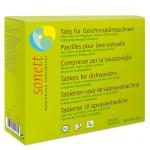 Tabletki do zmywarki 25 szt. 500 g Przecena: (wgnieciony kartonik)