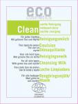 Clean – mleczko łagodnie oczyszczające do twarzy 3 w 1 - próbka 3 ml
