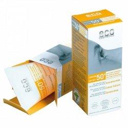 Eco Cosmetics Krem na słońce SPF 50+, 75 ml