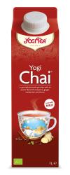 A030 Yogi Chai: koncentrat herbaty korzennej 1 l