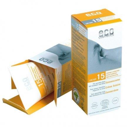 C506 Krem na słońce SPF 15