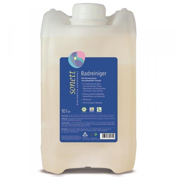 Płyn do czyszczenia kuchni i łazienek - opakowanie uzupełniające 10 litrów