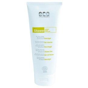 Eco Cosmetics Żel pod prysznic z zieloną herbatą i owocem granatu 200 ml