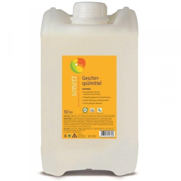 Płyn do mycia naczyń NAGIETEK 10 litrów