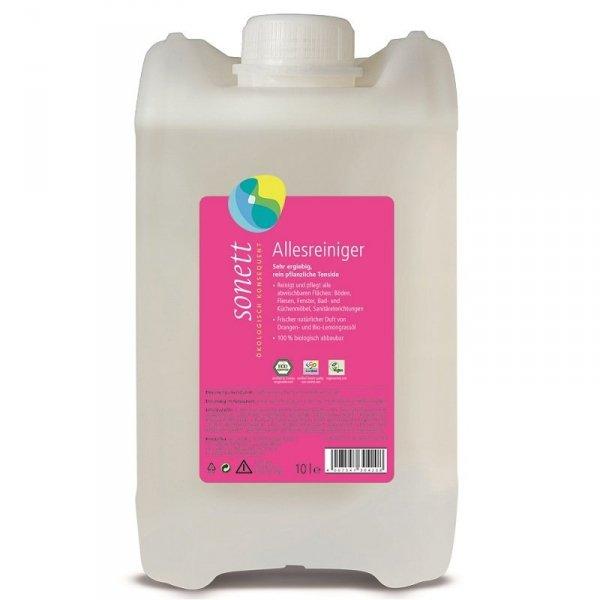 Płyn uniwersalny 10 litrów