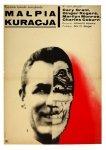 Syska Maria - Małpia kuracja. 1965.