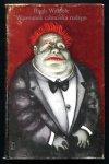 Walpole Hugh - Wizerunek człowieka rudego. Ilustrował Jerzy Duda-Gracz.