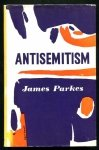 Parkes James - Antisemityzm