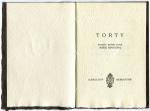 ROGULSKA Maria - Torty. Przepisy podane przez ...