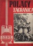 Polacy Zagranicą. Organ Światowego Związku Polaków z Zagranicy. R. 8, nr 9: IX 1937.