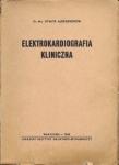 Aleksandrow Dymitr - Elektrokardiografia kliniczna.