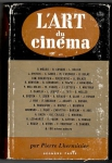 LHERMINIER Pierre - L'art du cinema.