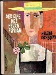 Bechlerowa Helena - Der Klee des Herrn Florian [tytuł oryg. Koniczyna Pana Floriana] Illustriert von Krystyna Witkowska