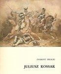 Bielecki Zygmunt - Juliusz Kossak