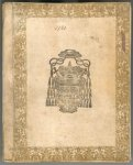 DIRECTORIUM Divini Officii, pro Anno Christi MDCCLI. Post Bis-Sextilem Tertio. Voluntate, et Decreto [...] D.D. Joannis Mauritii, [...] Archi-Episcopi Pragensis [...].