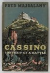 Majdalany Fred - Cassino. Portrait of a Battle. Fourth impression