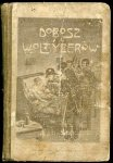 Gąsiorowski Wacław - Dobosz woltyżerów.