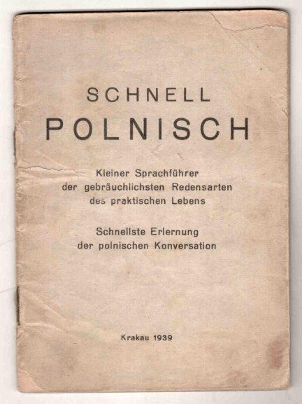 August Polnisch