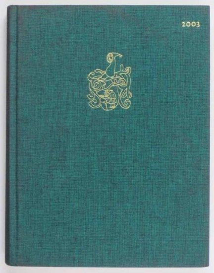 Gutenberg-Jahrbuch 2003.
