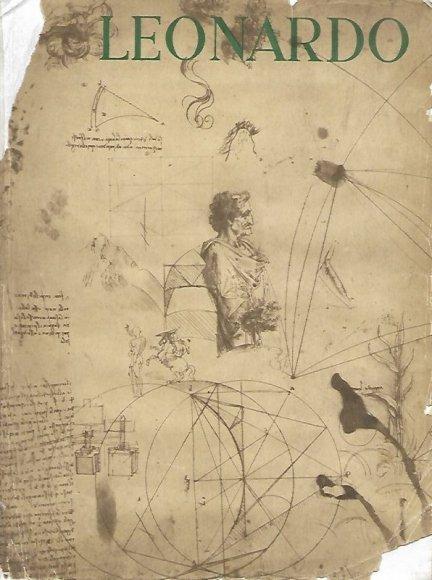 Leonardo da Vinci zur Funfhundertsten Wiederkehr seines Geburtstages 1452 /1952