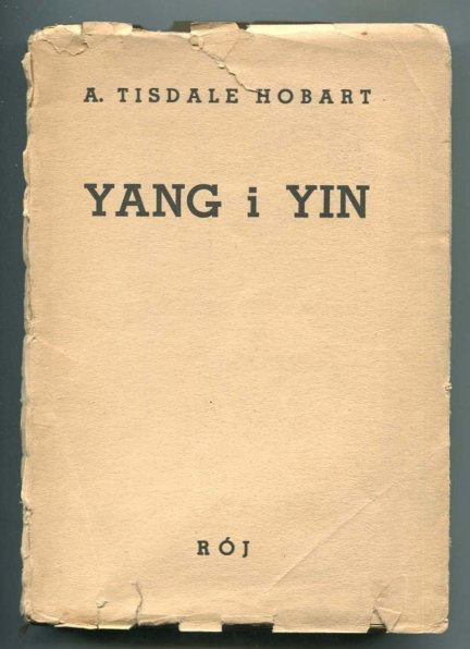 HOBART Alice Tisdale - Yang i Yin.