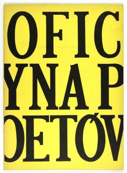 Oficyna Poetów. R. 13, nr 2 (49): V 1978.