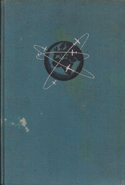 Neher F. L. - Fliegen von ... Mit 155 Zeichnungen von E. von Saalfeld.