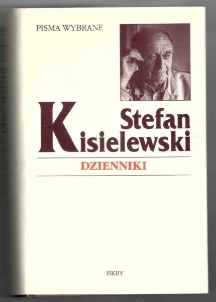 Kisielewski Stefan - Dzienniki