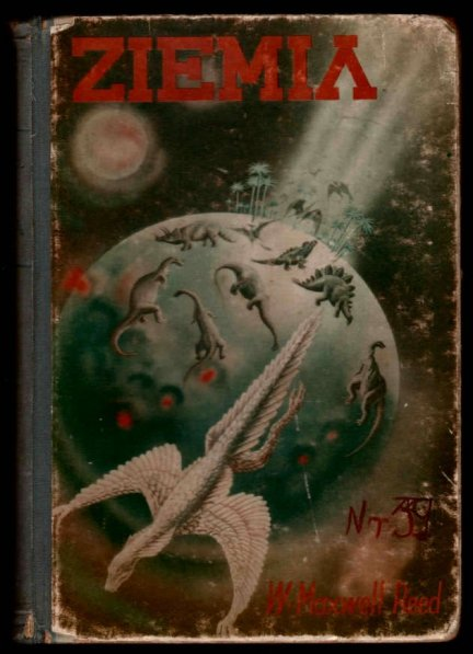 Reed Maxwell W. - Ziemia
