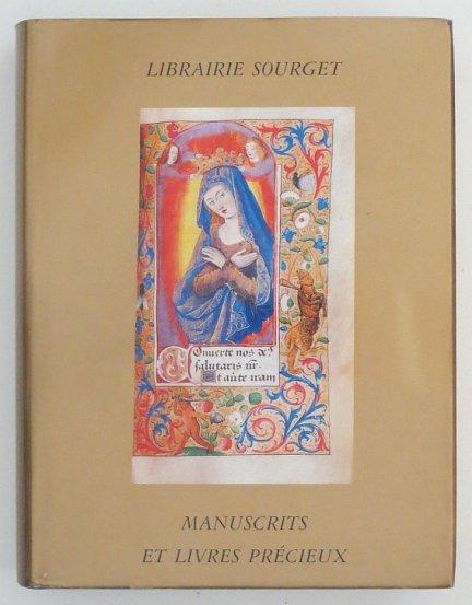 SOURGET. Librairie Patrick et Elisabeth Sourget. Nr 13