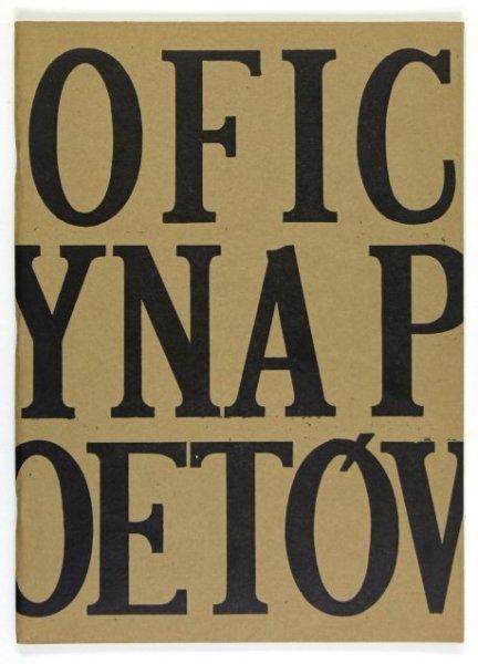 Oficyna Poetów. R. 5, nr 3 (18): VIII 1970.