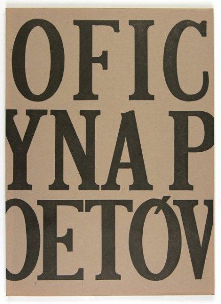 Oficyna Poetów. R. 15, nr 2 (57): V 1980.