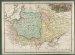 Le Rouge Georges Louis - {Mapa Polski Georgesa Louisa Le Rouge z 1748 r.}: La Pologne