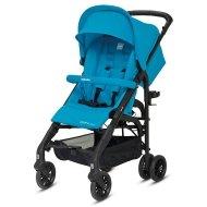 Zippy Light Buggy/ Kombi Kinderwagen in blau von Inglesina