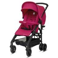 Zippy Light Buggy/ Kombi Kinderwagen in pink von Inglesina