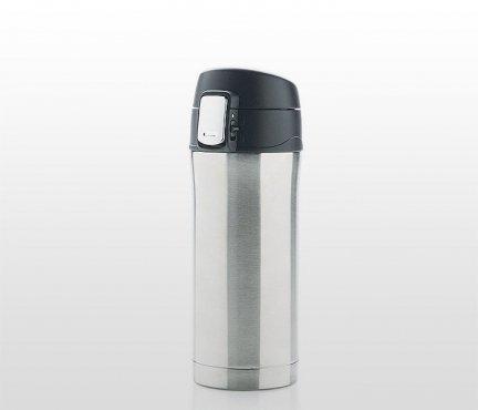 Kubek termiczny OUTER2 mini 310 ml (stalowy)