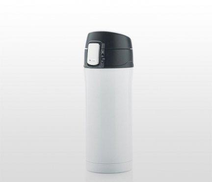 Kubek termiczny OUTER2 mini 310 ml (biały)