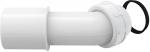 Rurka - kolanko redukcyjne 45° A52