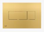 Przycisk złoty M375