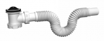 Syfon brodzikowy Universal 19080