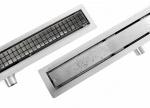 Odpływ liniowy dwustronny Pure Neo 800