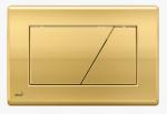Przycisk złoty M175