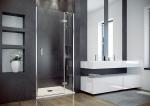 Drzwi prysznicowe Viva 195 100x195 cm