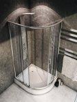 Kabina prysznicowa Impuls 80x100