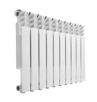 Invena Grzejnik aluminiowy INTERM