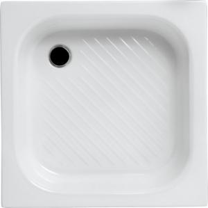 Brodzik kwadratowy Karen 70x70x15