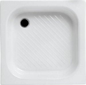 Brodzik kwadratowy Karen 80x80x15